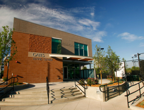 Gates Tennis Center