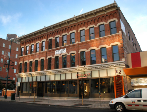 Baur's Building/Restaurant/Office Historic Renovation