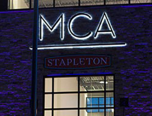 Stapleton MCA Event Center